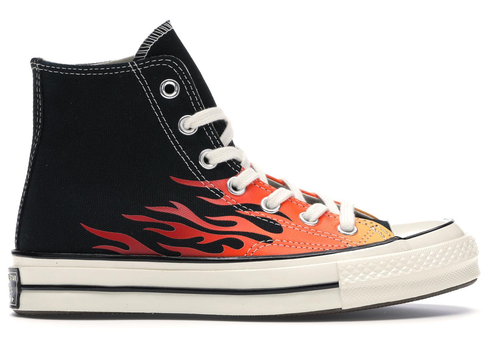 converse flamming