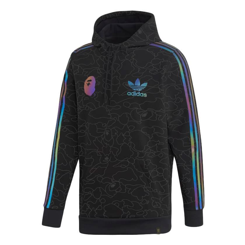 adidas adicolor tech hoodie