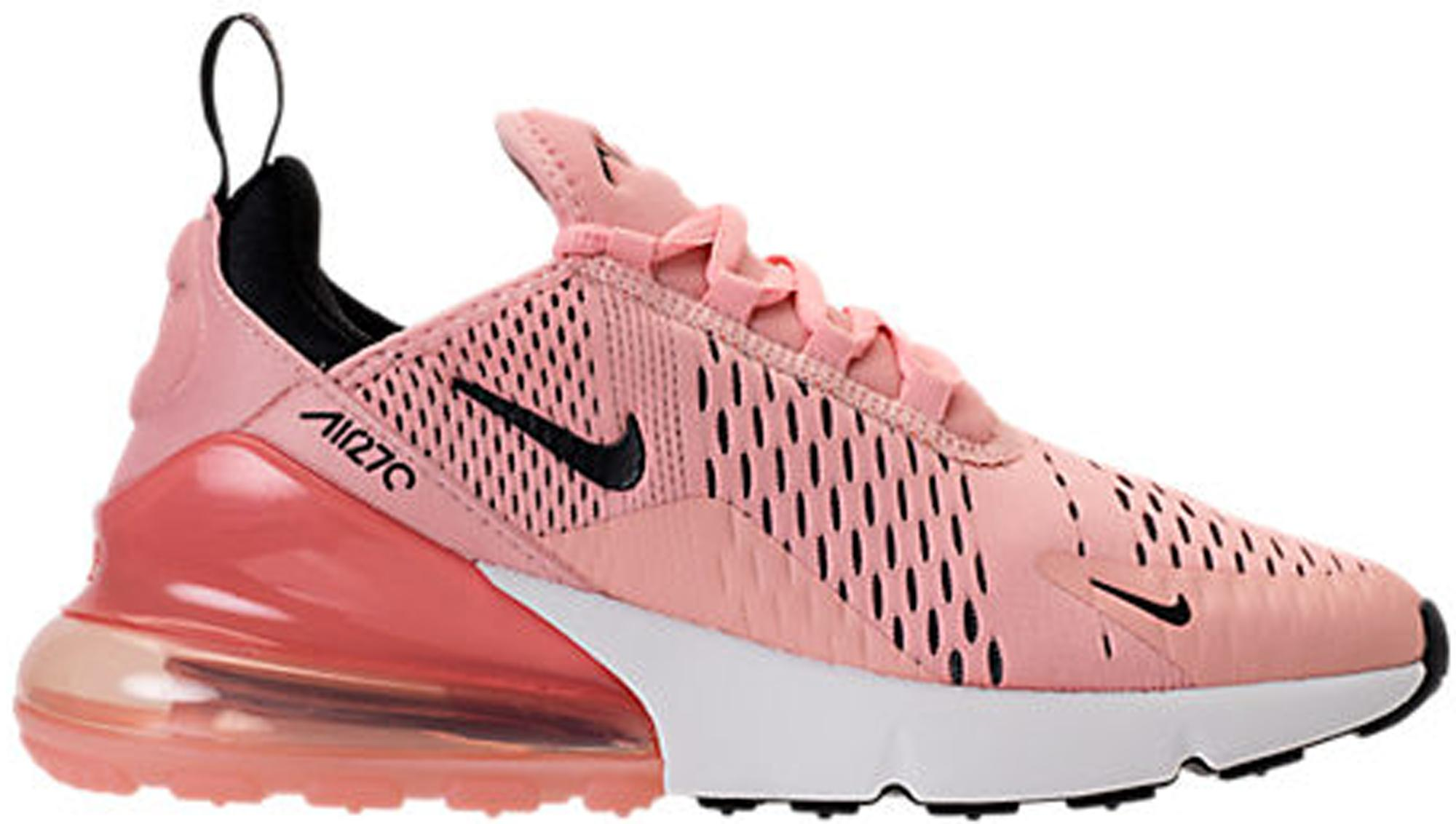 Nike Air Max 270 Coral Stardust (w) in