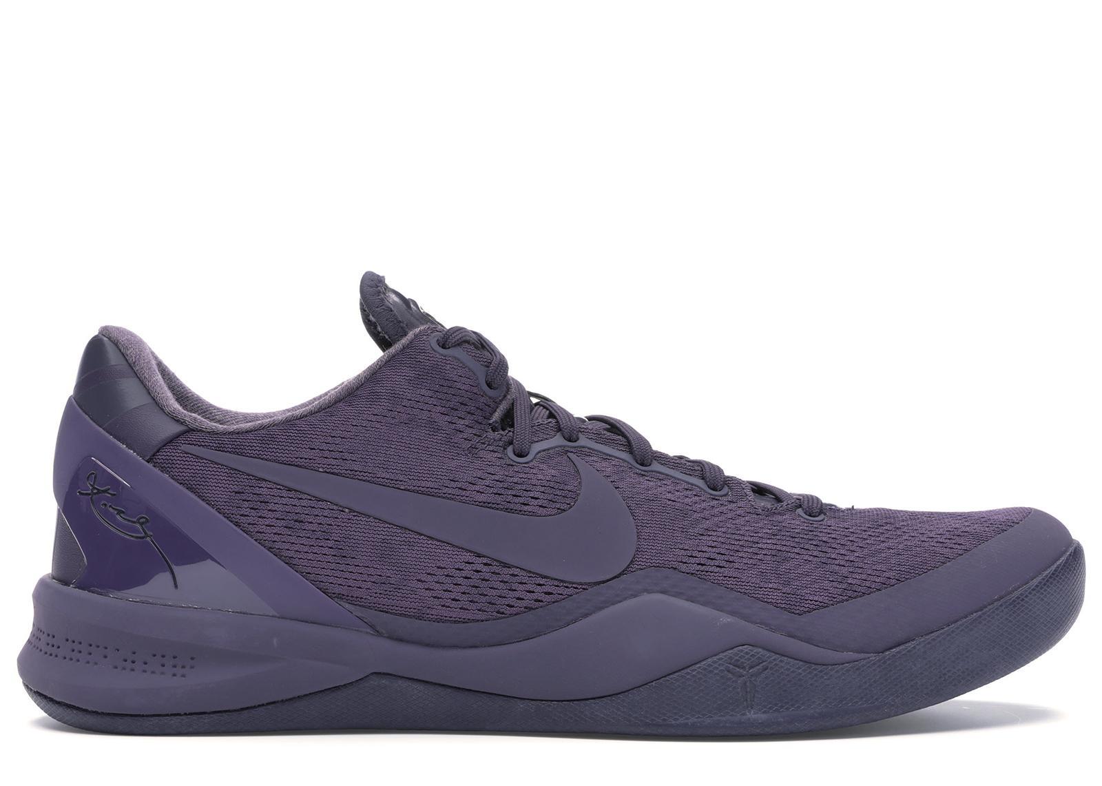 Nike Kobe 8 Ftb 'fade To Black' Shoes