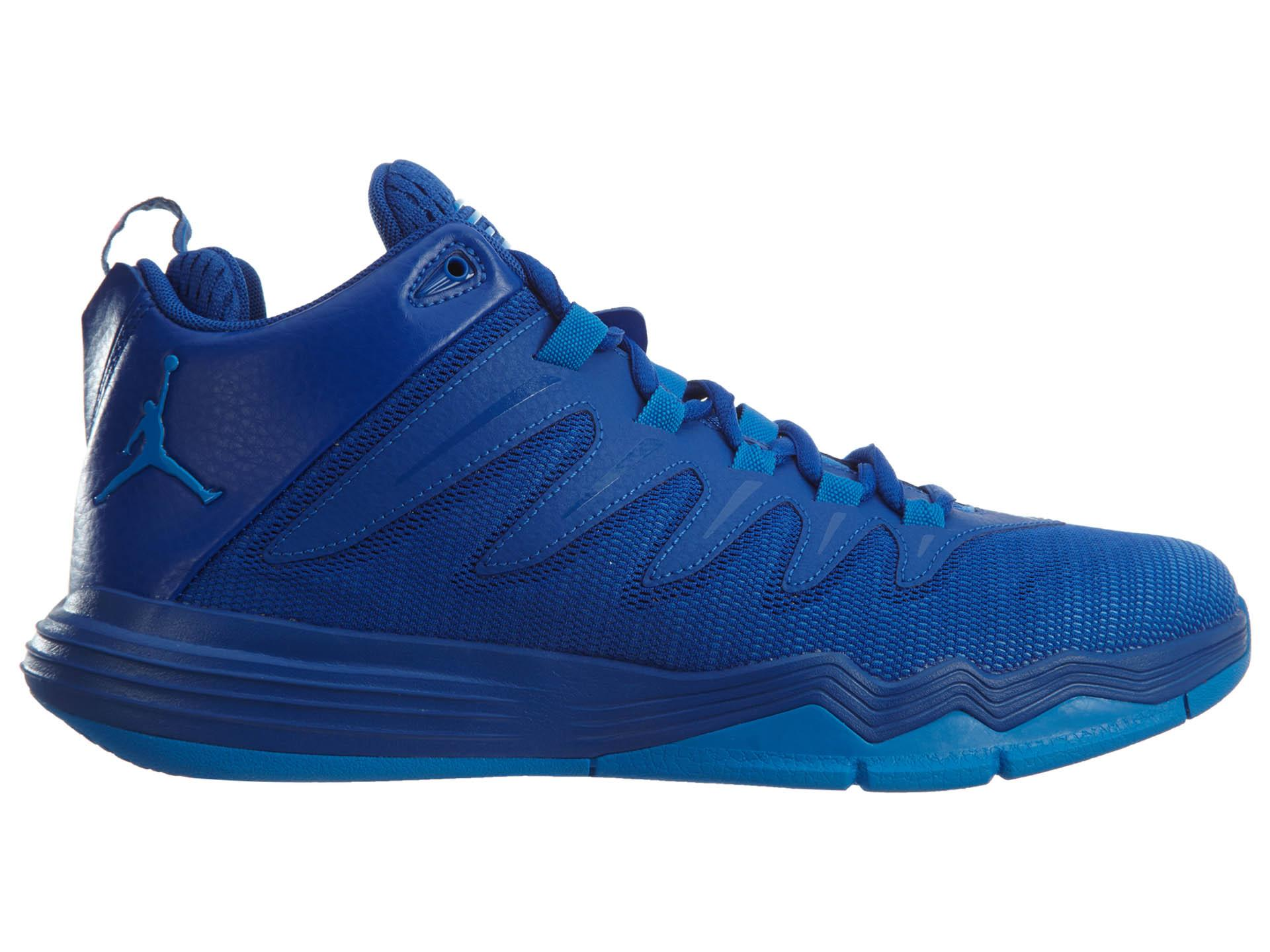 80c78a0d84aab4 Lyst - Nike Cp3. Ix Game Royal photo Blue-infrared 23 in Blue for Men