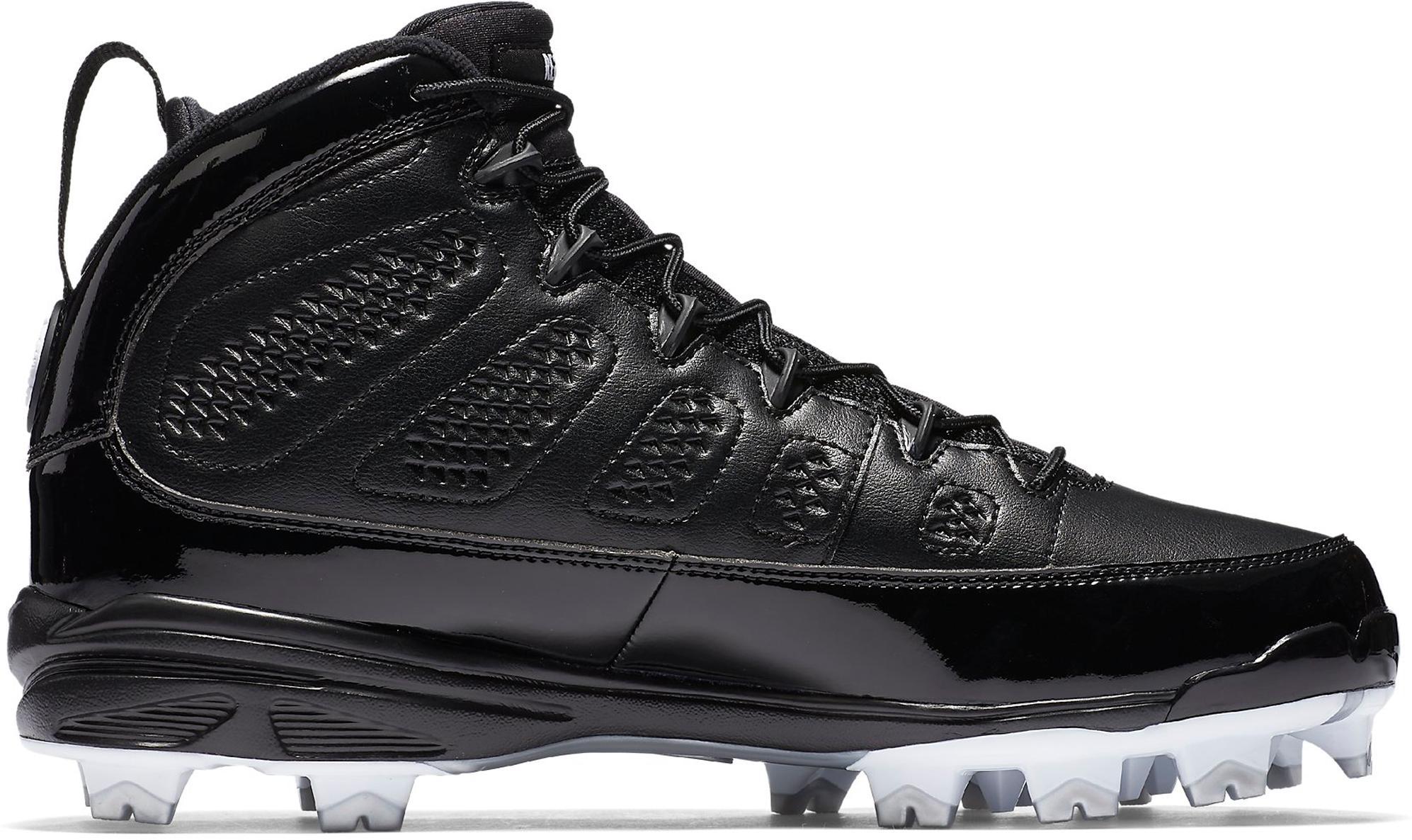 cc2738cae25c5f Lyst - Nike 9 Retro Mcs Cleat Re2pect Black in Black for Men
