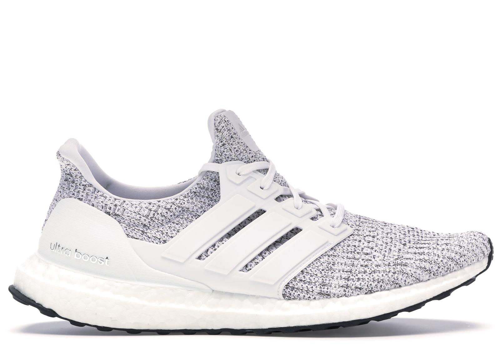 adidas Ultra Boost Uncaged Non Dyed White Oreo for Men Lyst