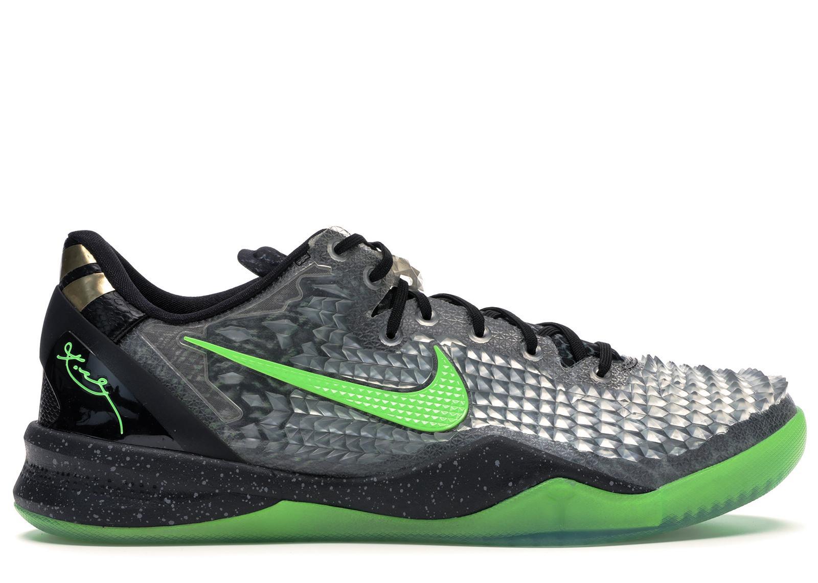 Nike Kobe 8 Ss Christmas (2013) in