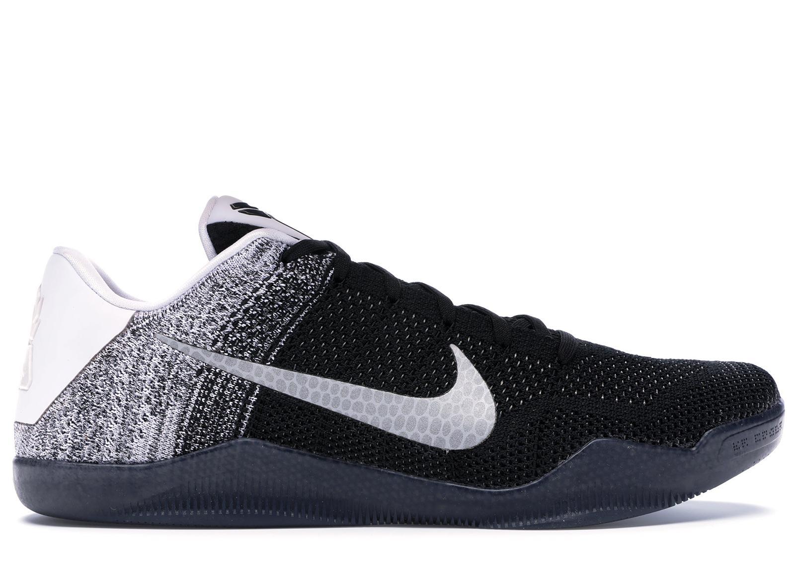Nike Kobe 11 Elite Low Last Emperor in