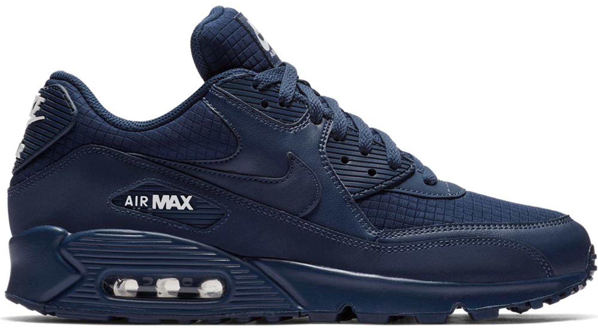Air Max 90 Midnight Navy