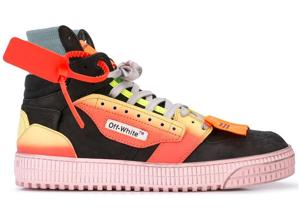 Off-White c/o Virgil Abloh Off Court in