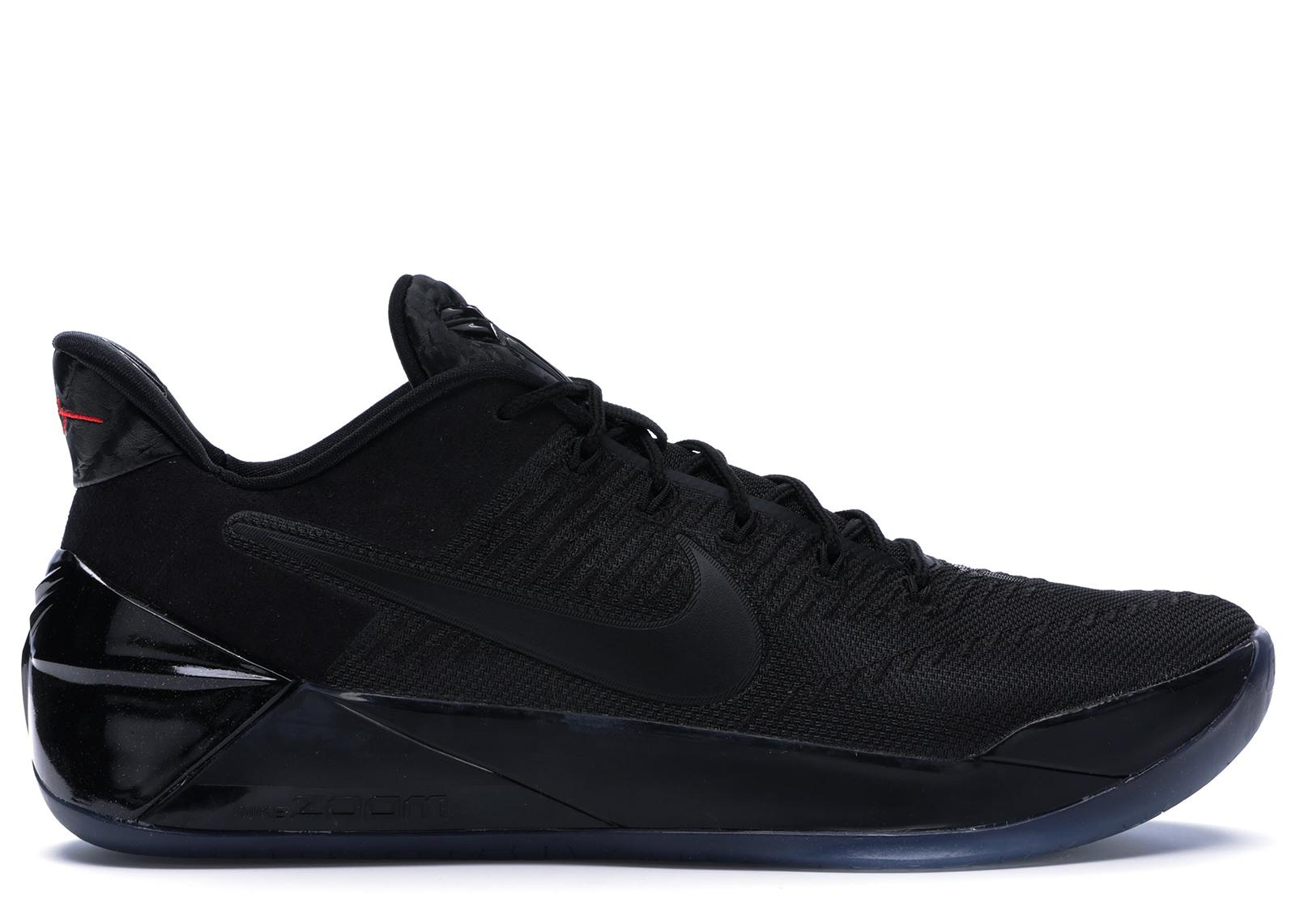 Nike Kobe A.d. Black Mamba for Men - Lyst