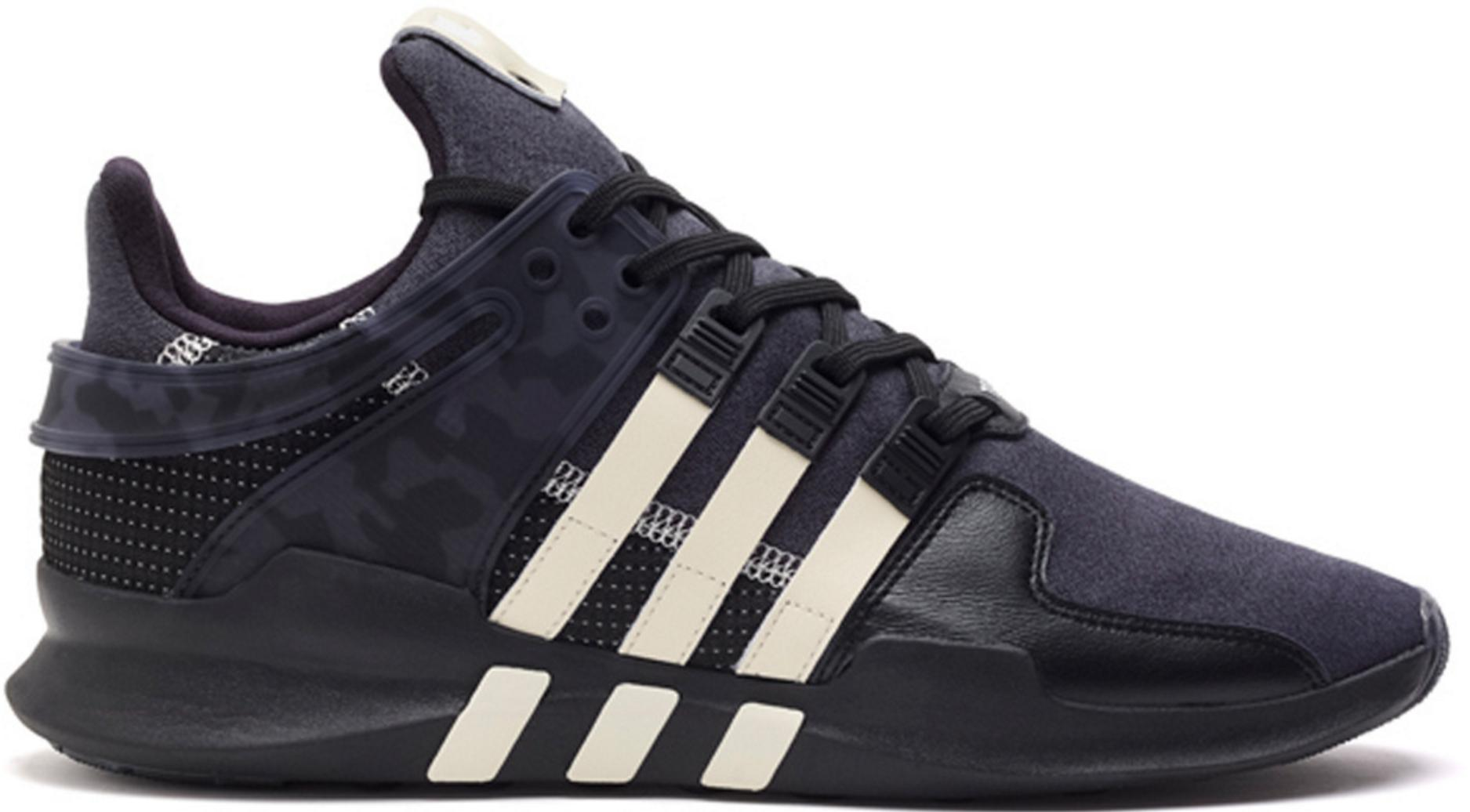 best sneakers b1edc f4770 Men's Blue Eqt Support Adv Undefeated