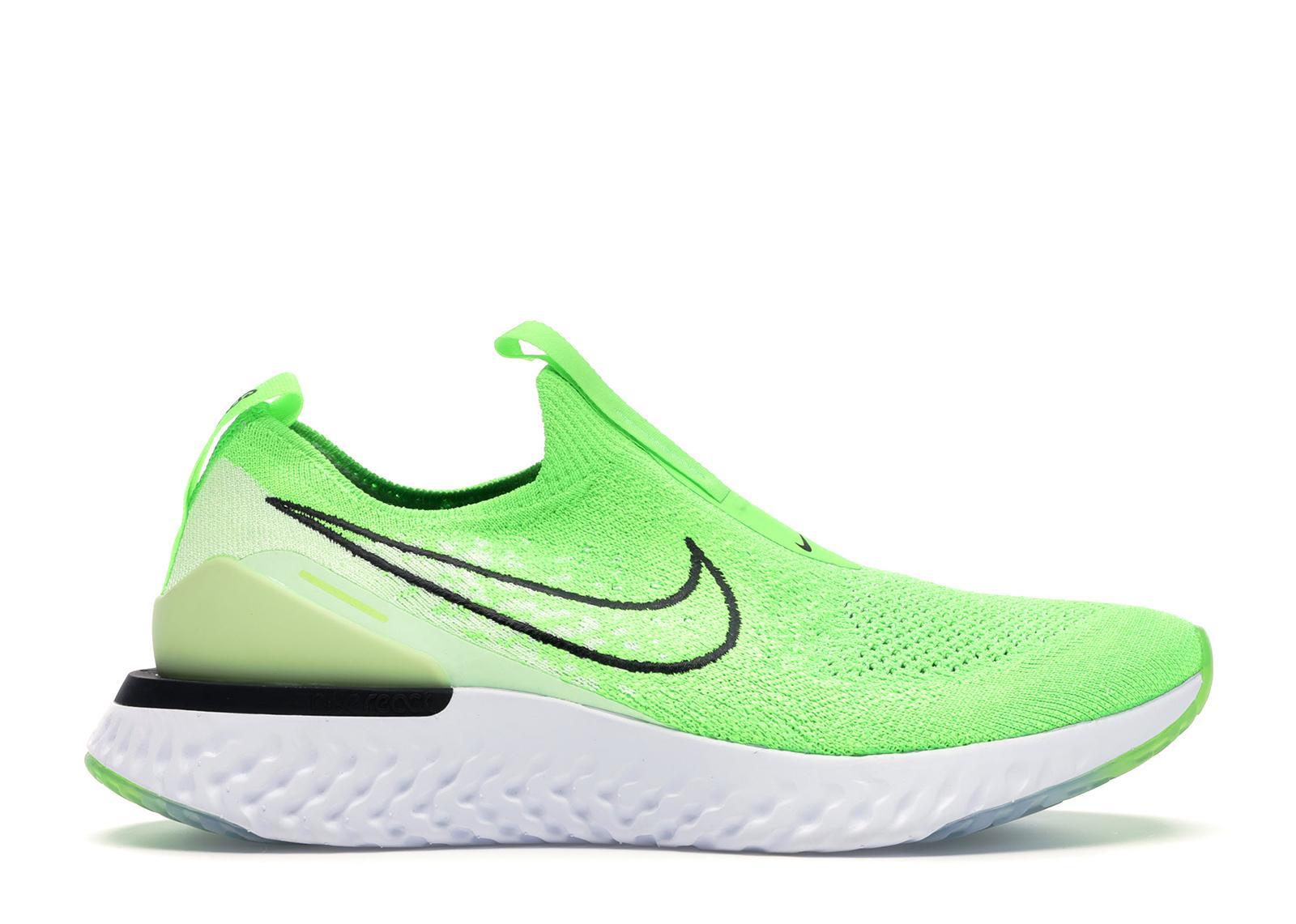epic react green