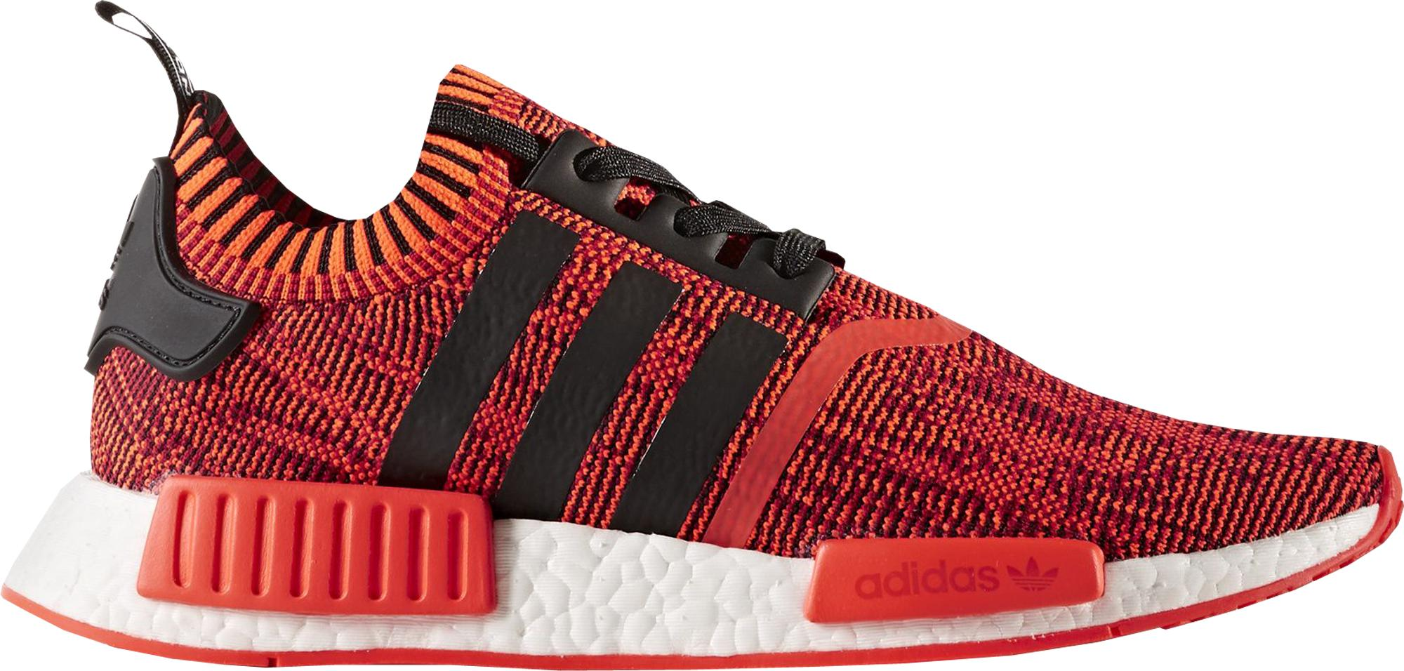 premium selection 44898 6010b Men's Nmd R1 Ai Camo Red Apple 2.0