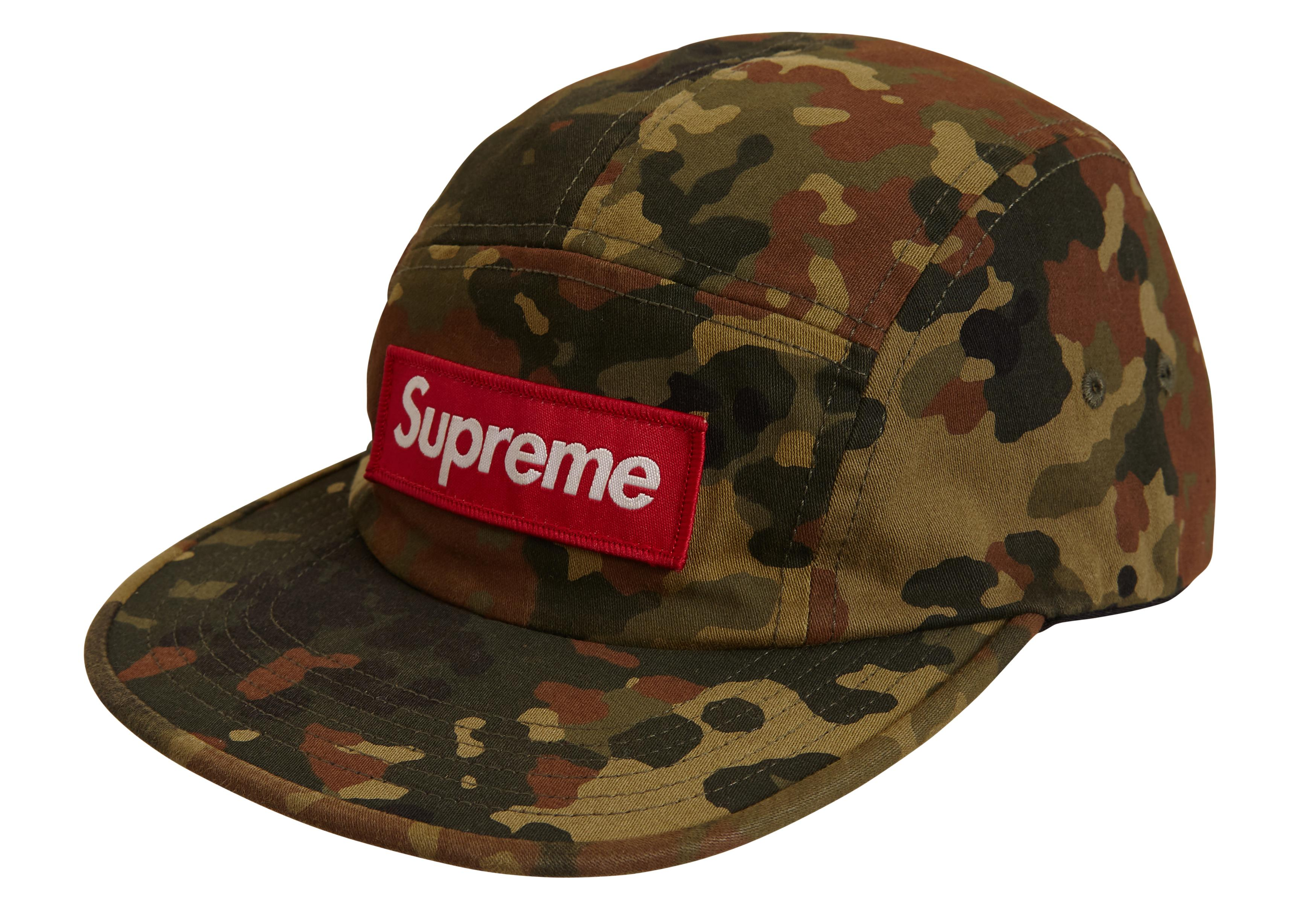FW17 NEW BOX LOGO HOODIE NEON SUPREME BOULCE HOUNDSTOOTH CAMP CAP