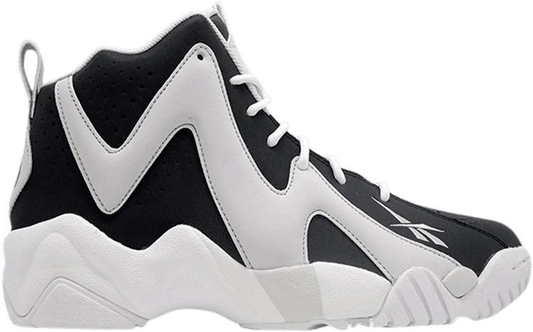 sneakers for cheap 83b9c 0838b Reebok Kamikaze Mid Packer Shoes X Sneakersnstuff Token 38 in Gray ...