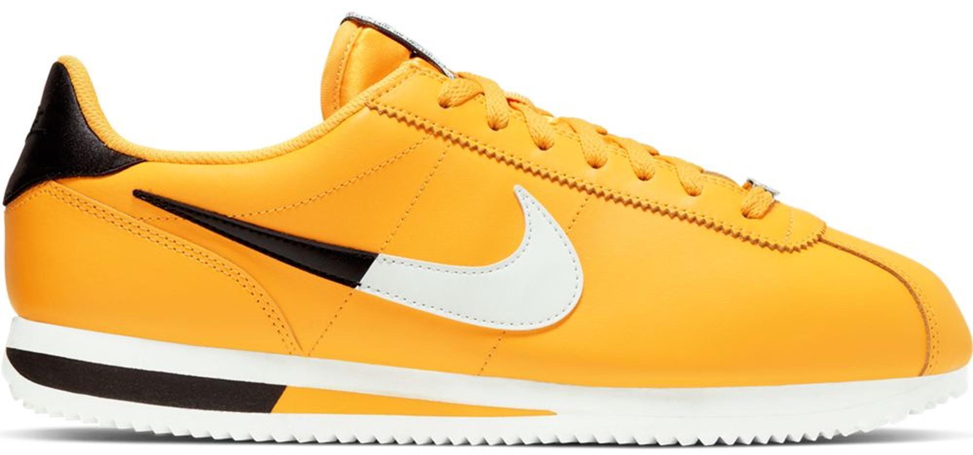 Nike Nba X Cortez Basic Leather Se in