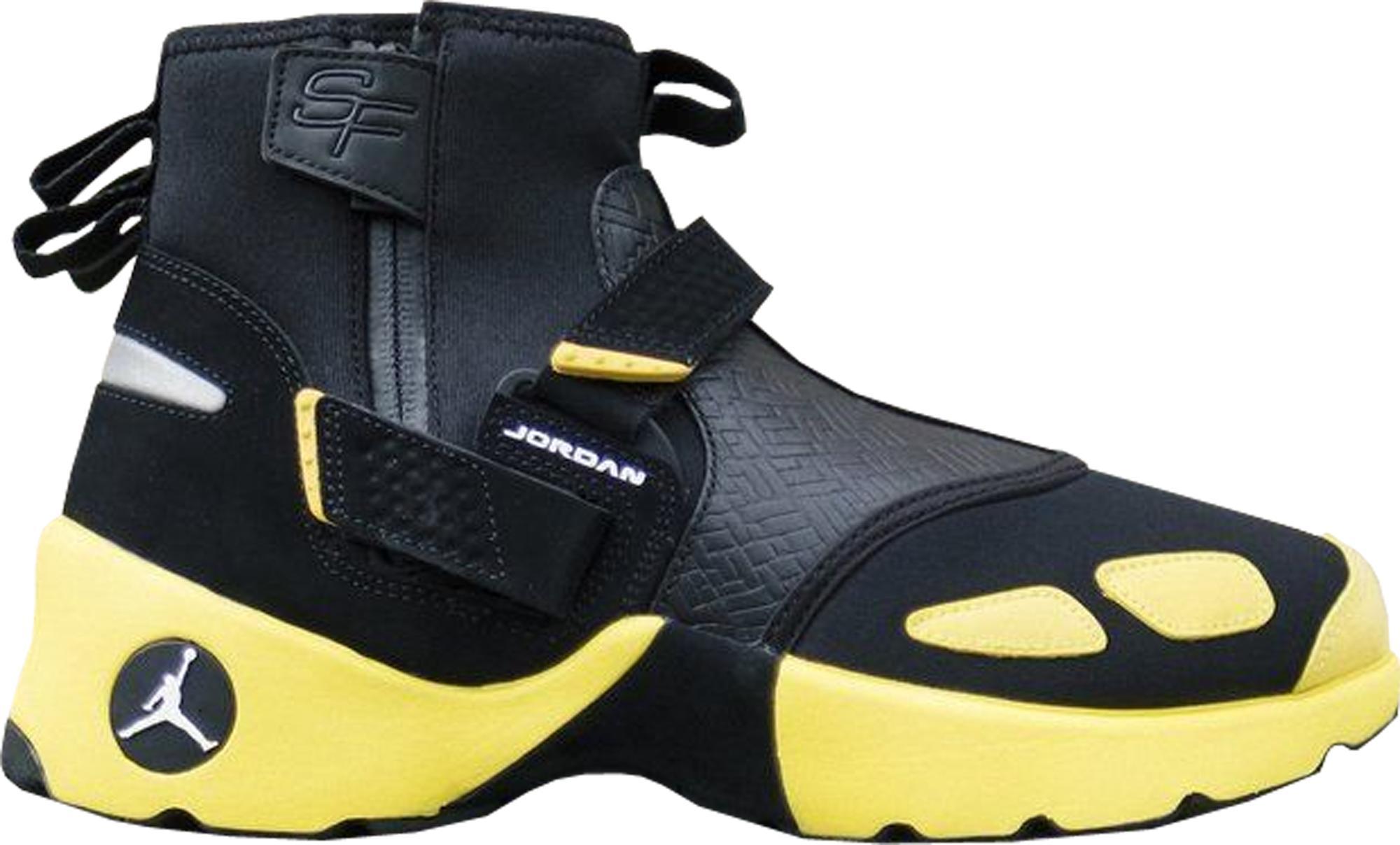 70e45728f44 Lyst - Nike Trunner Lx High Solefly in Black for Men