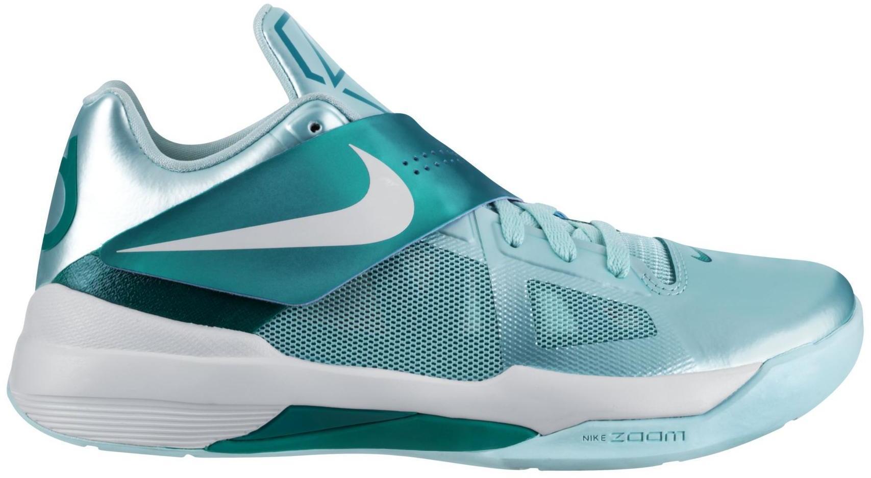 Nike Kd 4 Easter in Blue for Men - Lyst