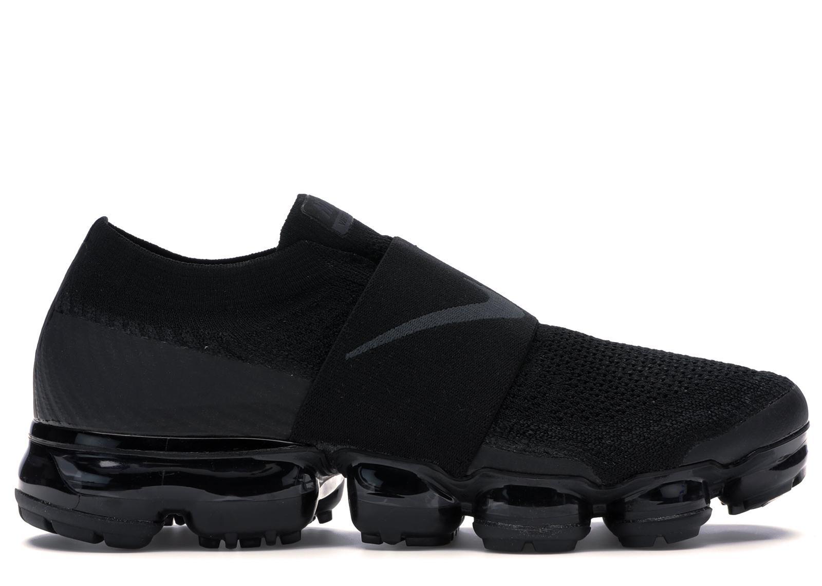 Nike Air Vapormax Moc Triple Black for