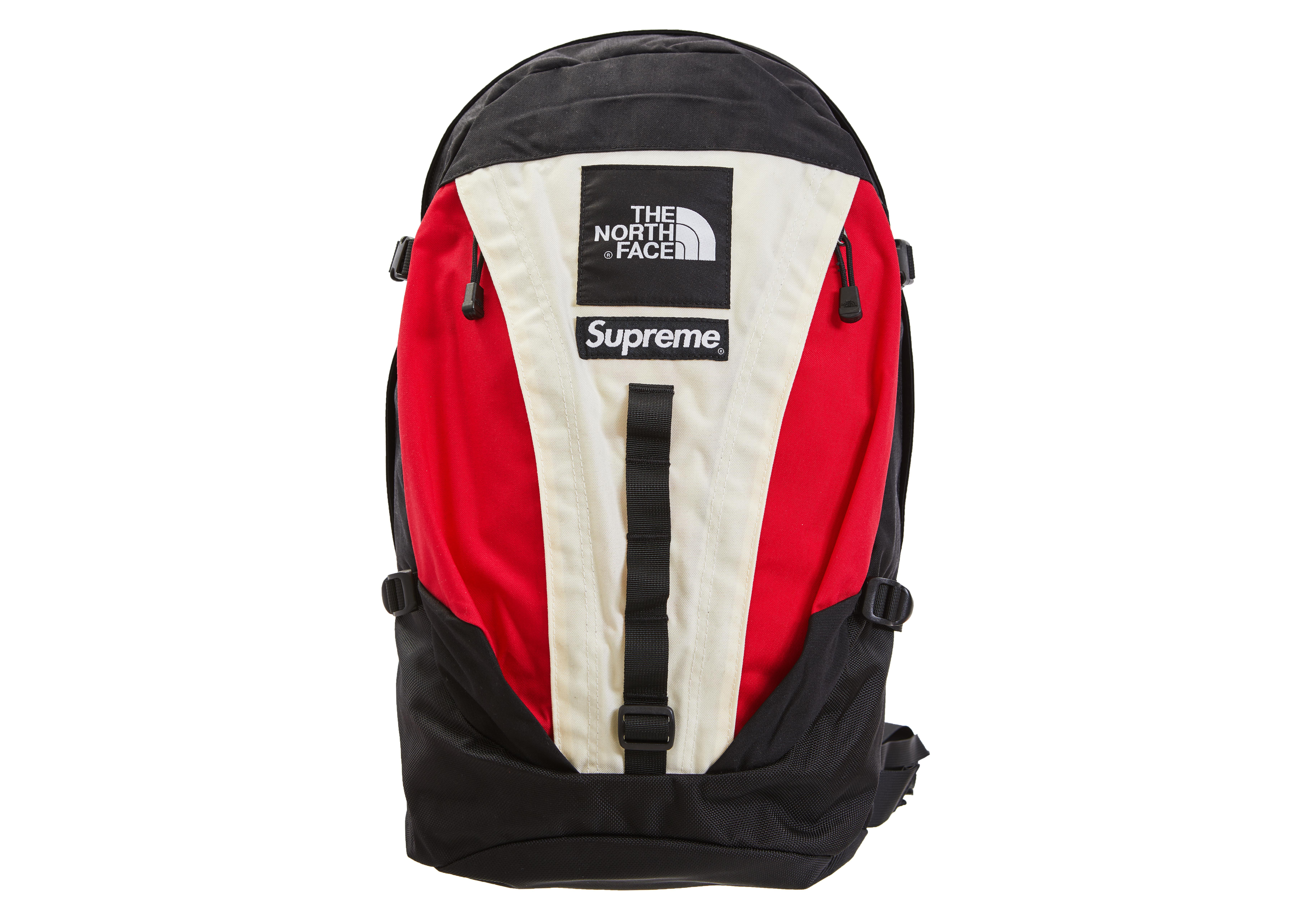 ff773f22 Supreme Tnf Expedition Backpack 'fw 18' in White for Men - Save 46 ...