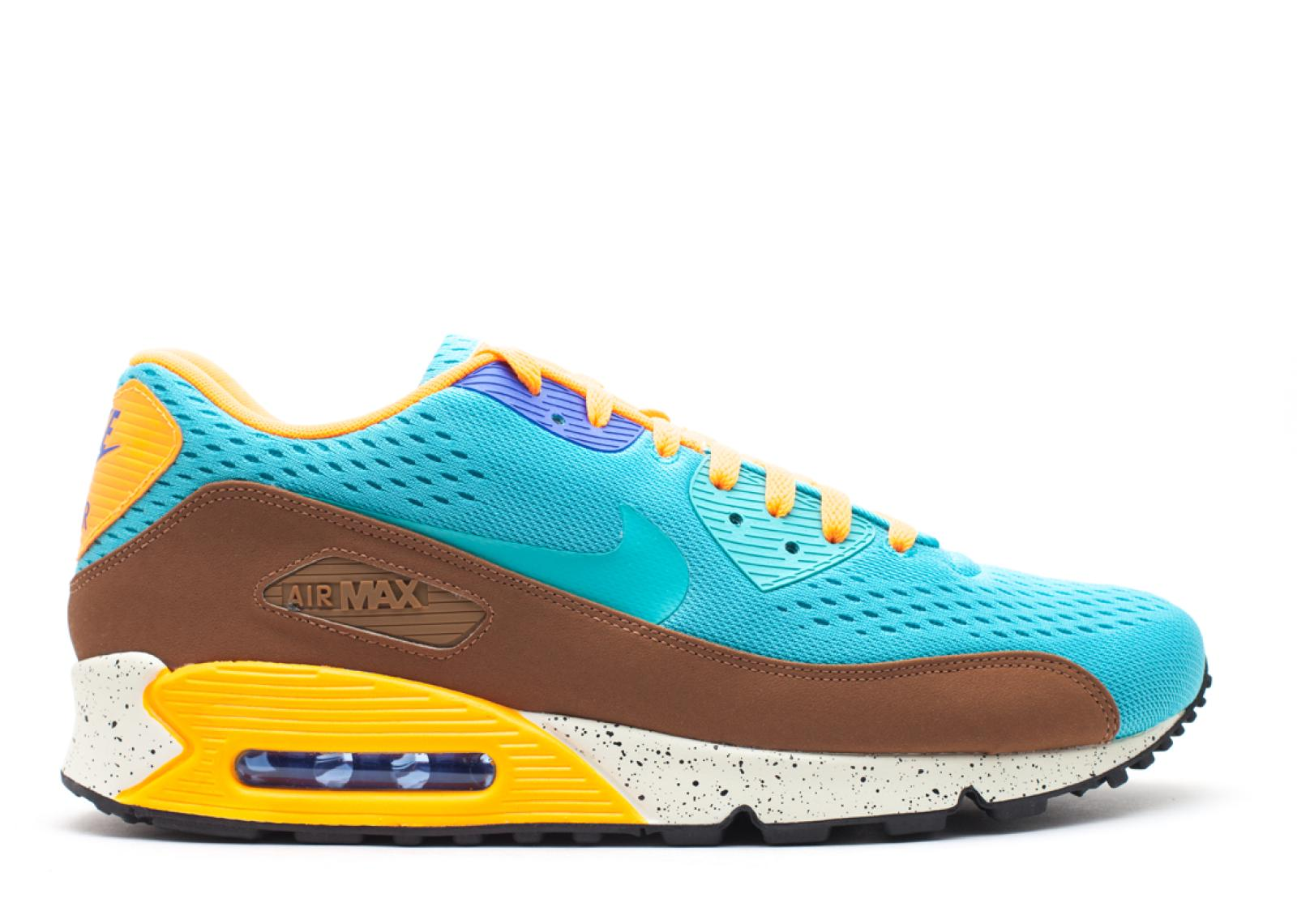 Nike Air Max 98 OG Tour Yellow – Hanon