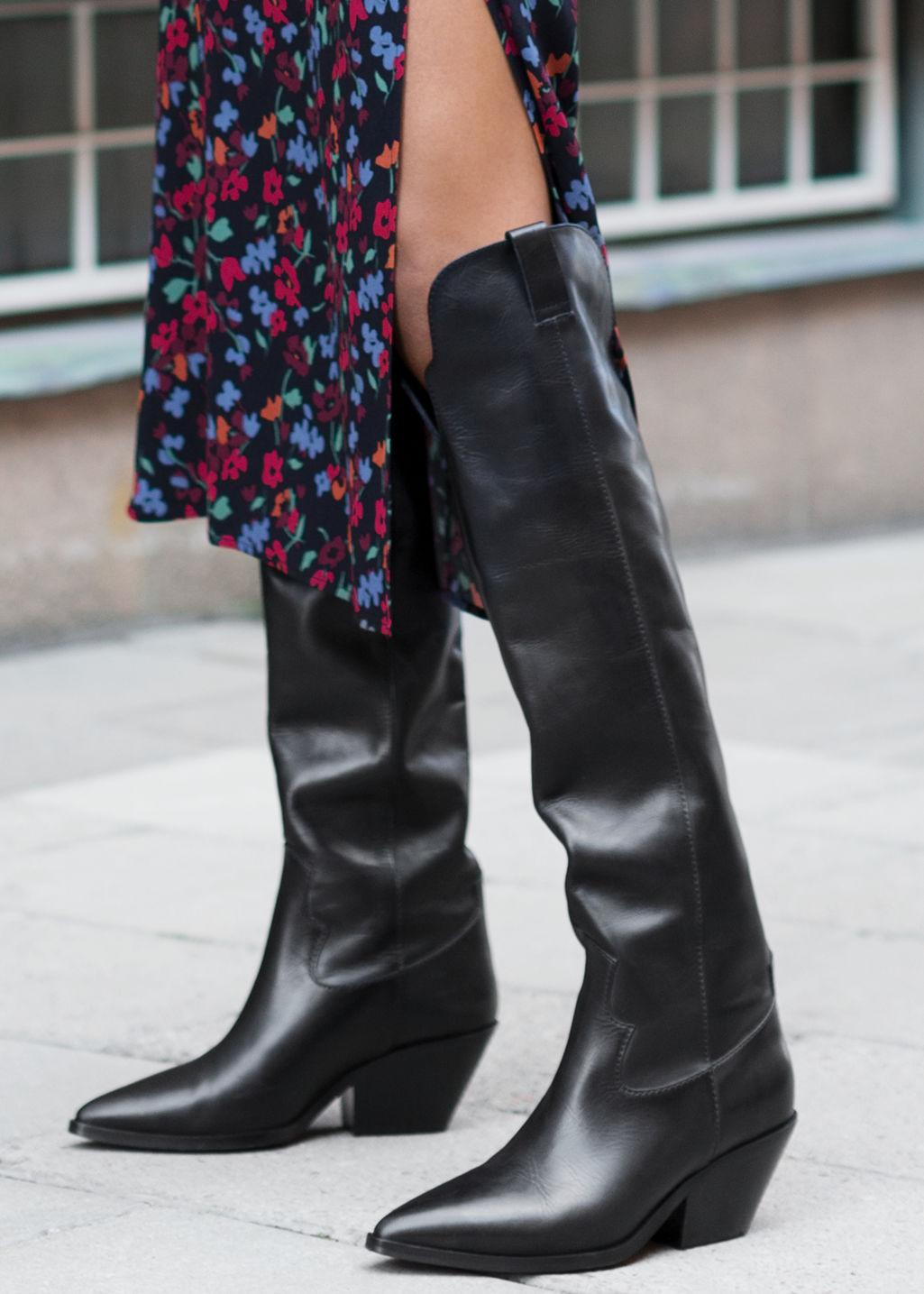 Boots stories ballet Dear Prudence: