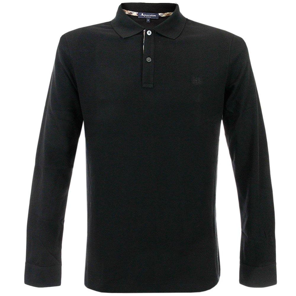 Polo Ralph Lauren Men Long Sleeve Pony Logo T Shirt