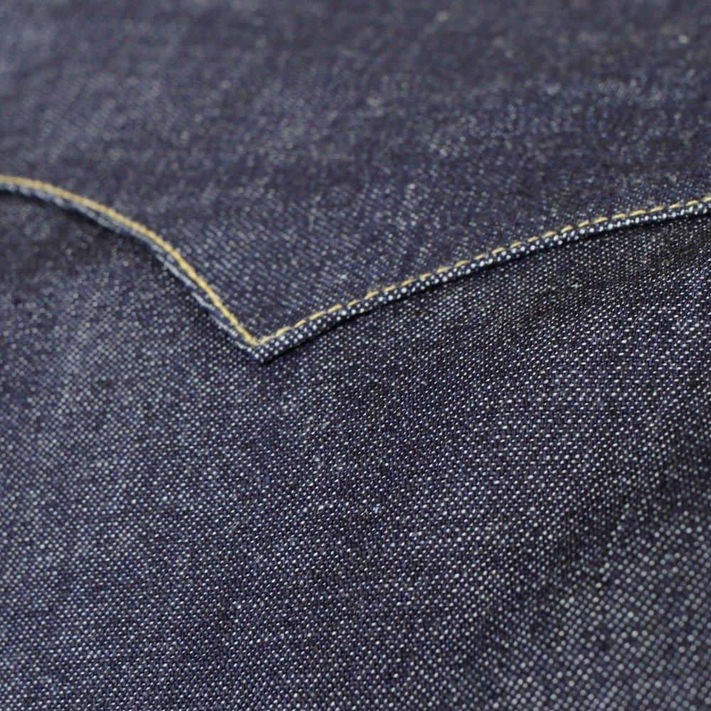 Levi 39 S Levi 39 S Vintage 1955 Sawtooth Denim Shirt In Blue