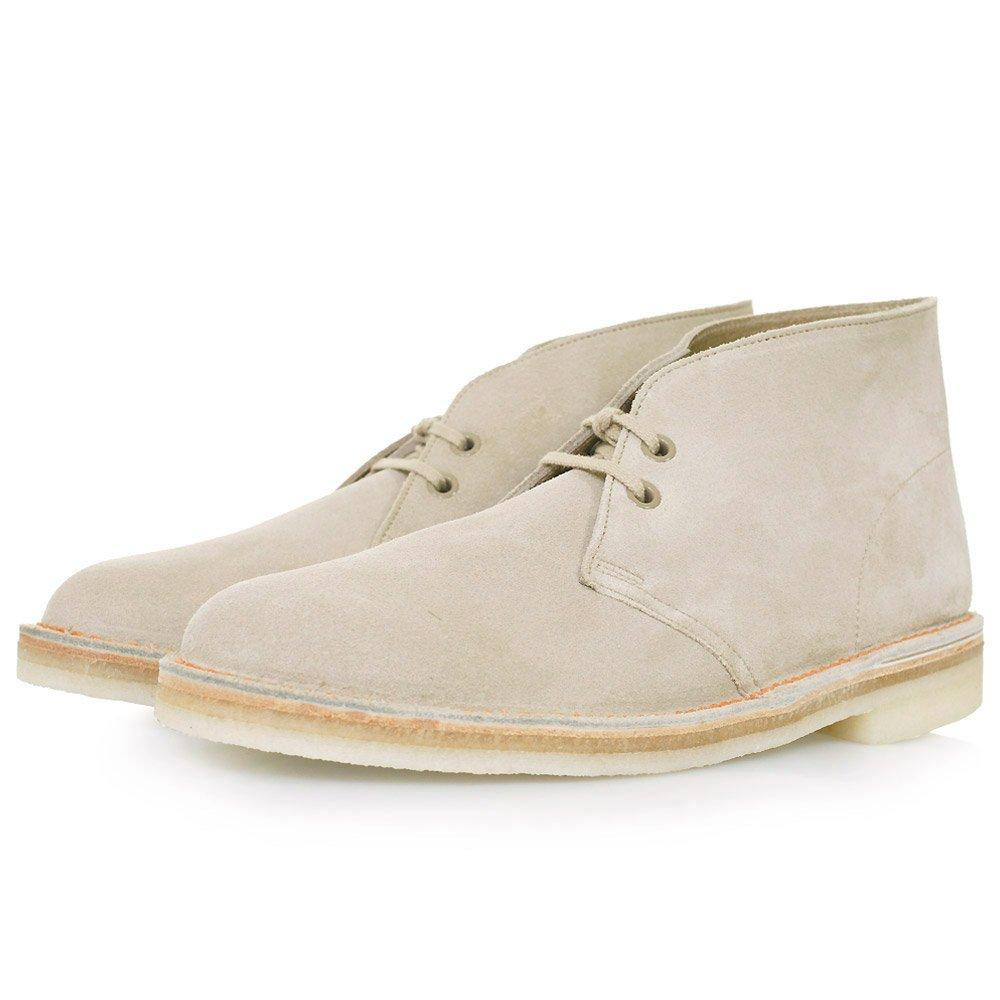 723e1e7e010 Clarks Multicolor Clarks Made In England 65th Anniversary Sand Desert Boot  for men