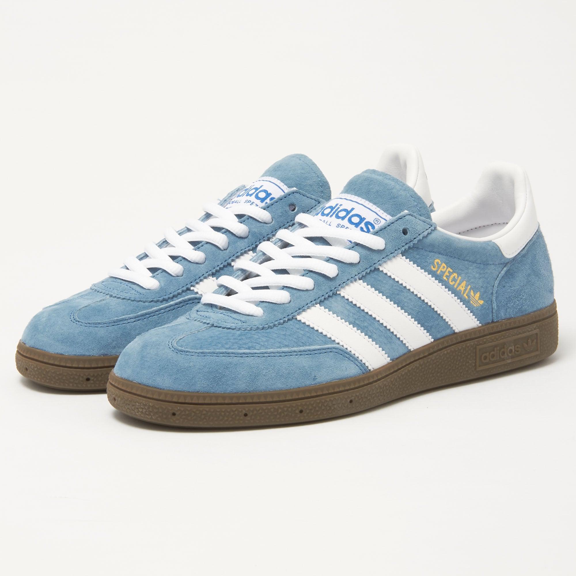 Adidas Handball Spezial Blue Sneaker