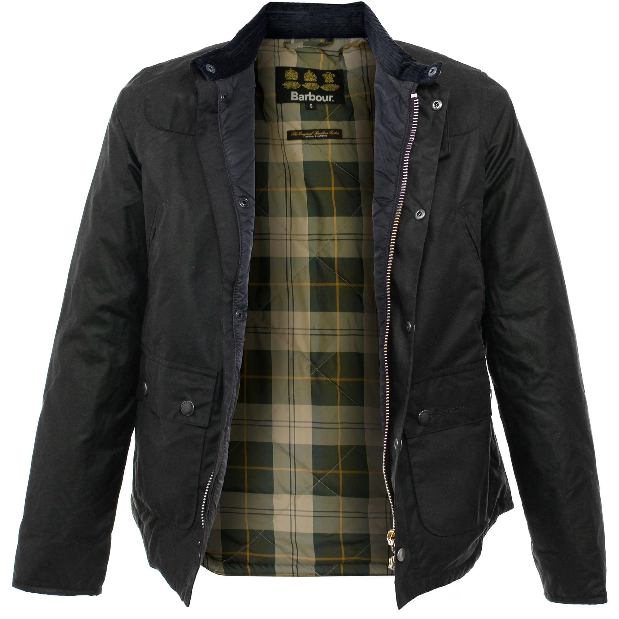North Face Black Jacket