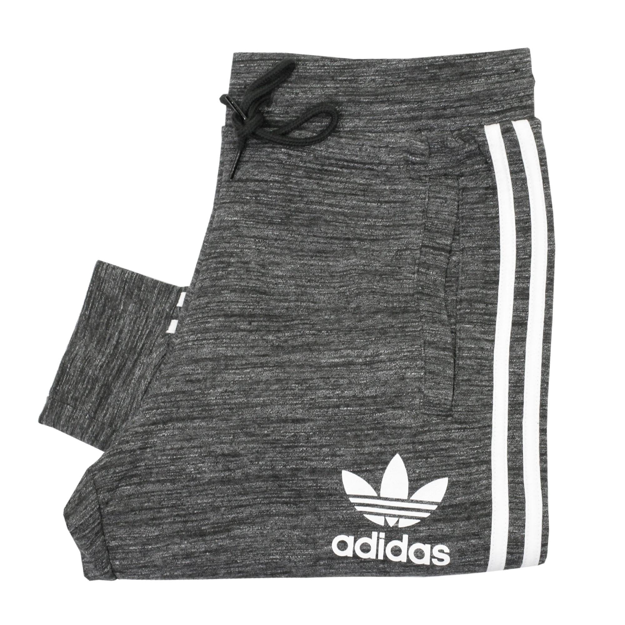 adidas Originals Rubber Clfn Ft Black Track Pants for Men Lyst