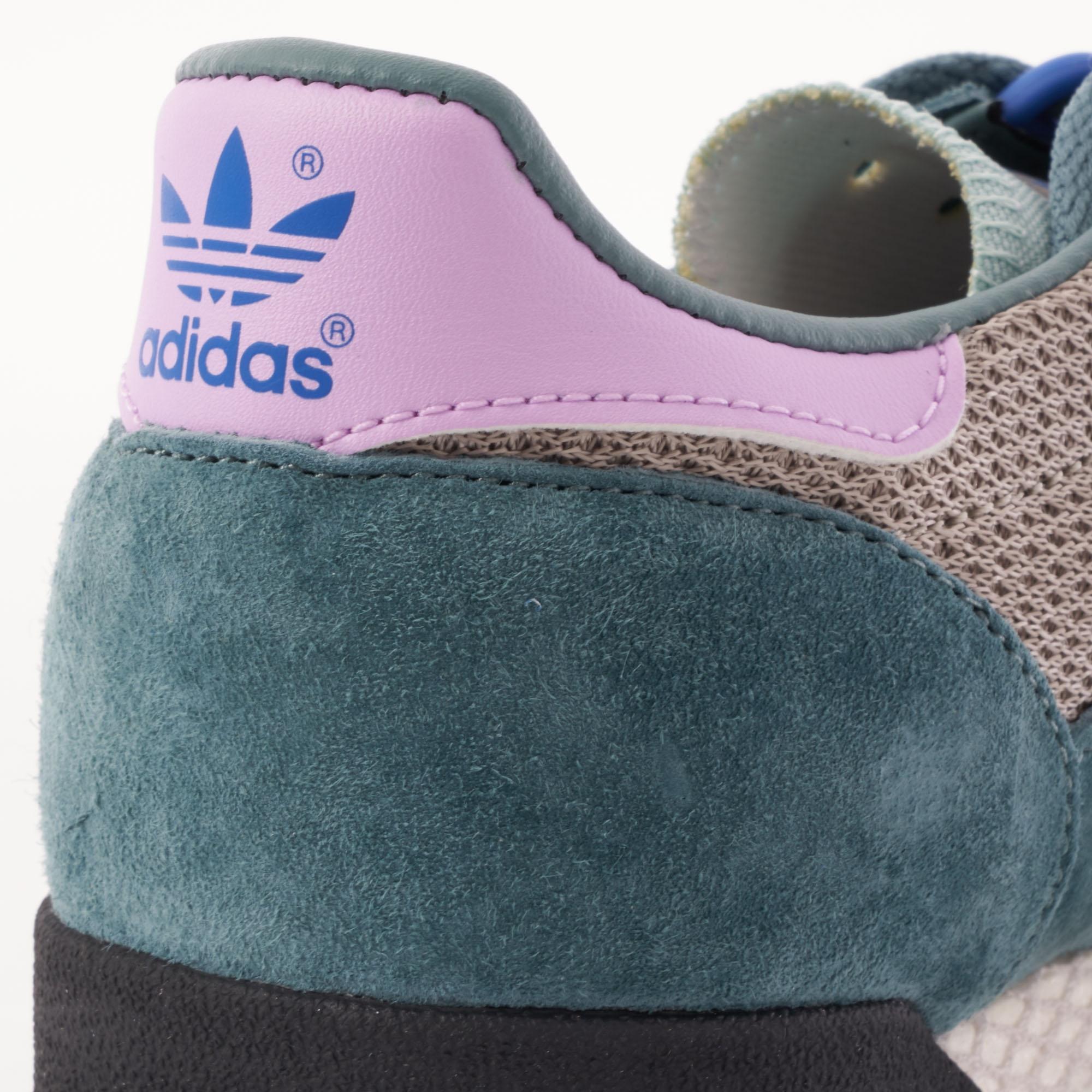 Adidas Marathon TR Ash Green