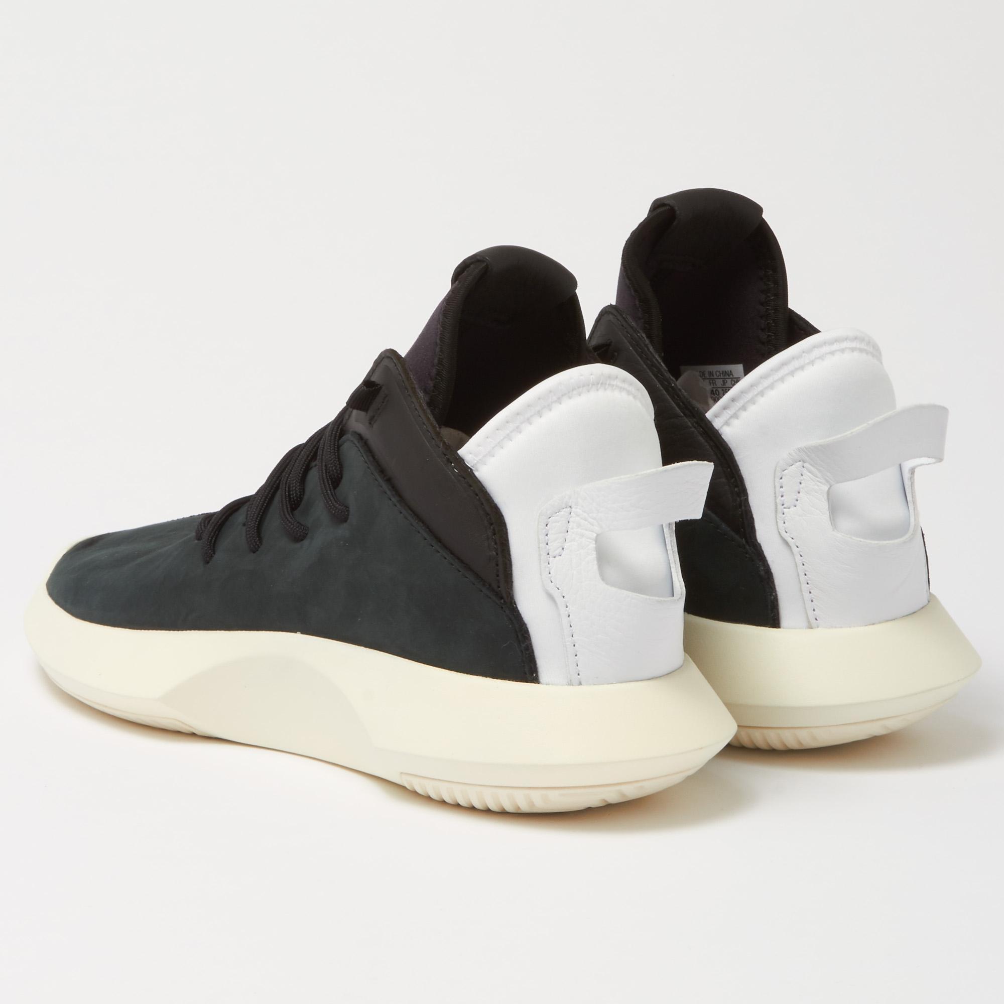 2964ee806321 Adidas Originals - Crazy 1 Adv - Core Black   Ftwr White for Men - Lyst.  View fullscreen