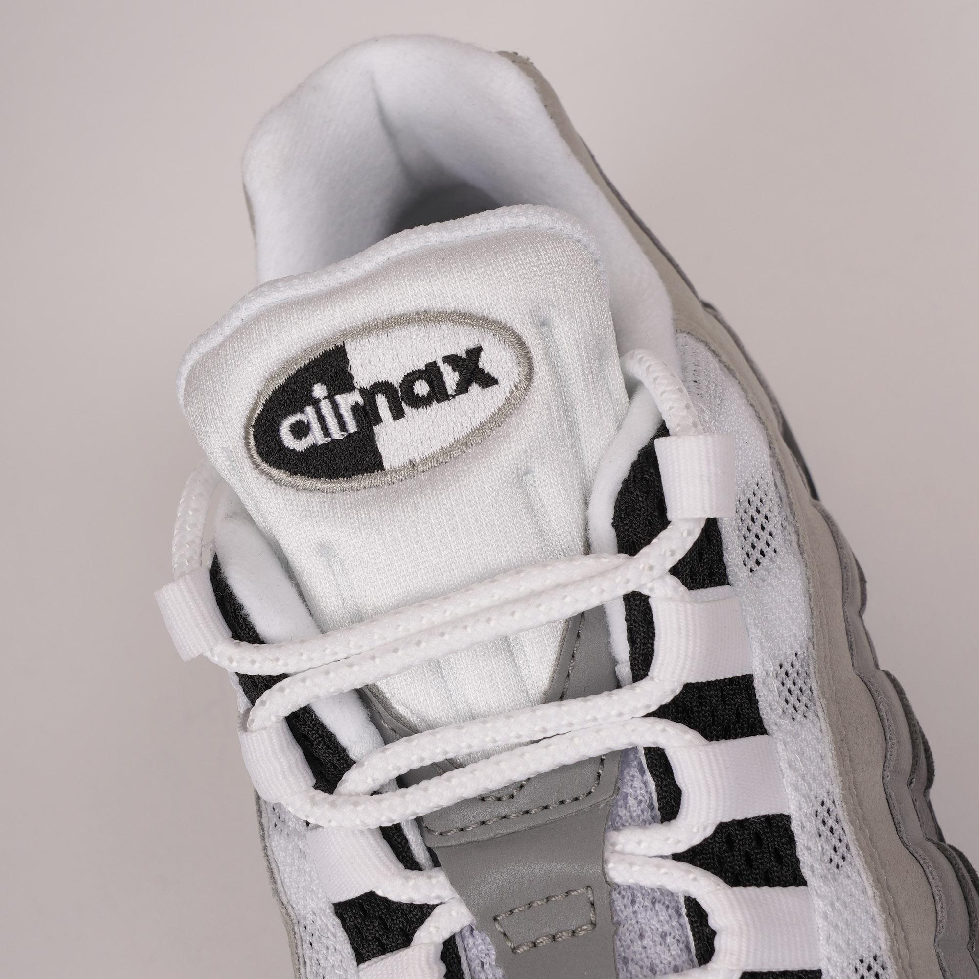 c0b2e6134 Nike - Air Max 95 Og - Black