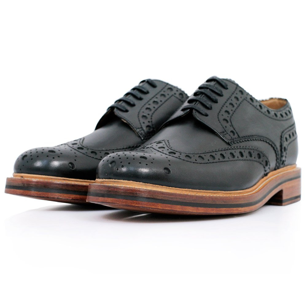 Brogue Shoes Size Up Or Down