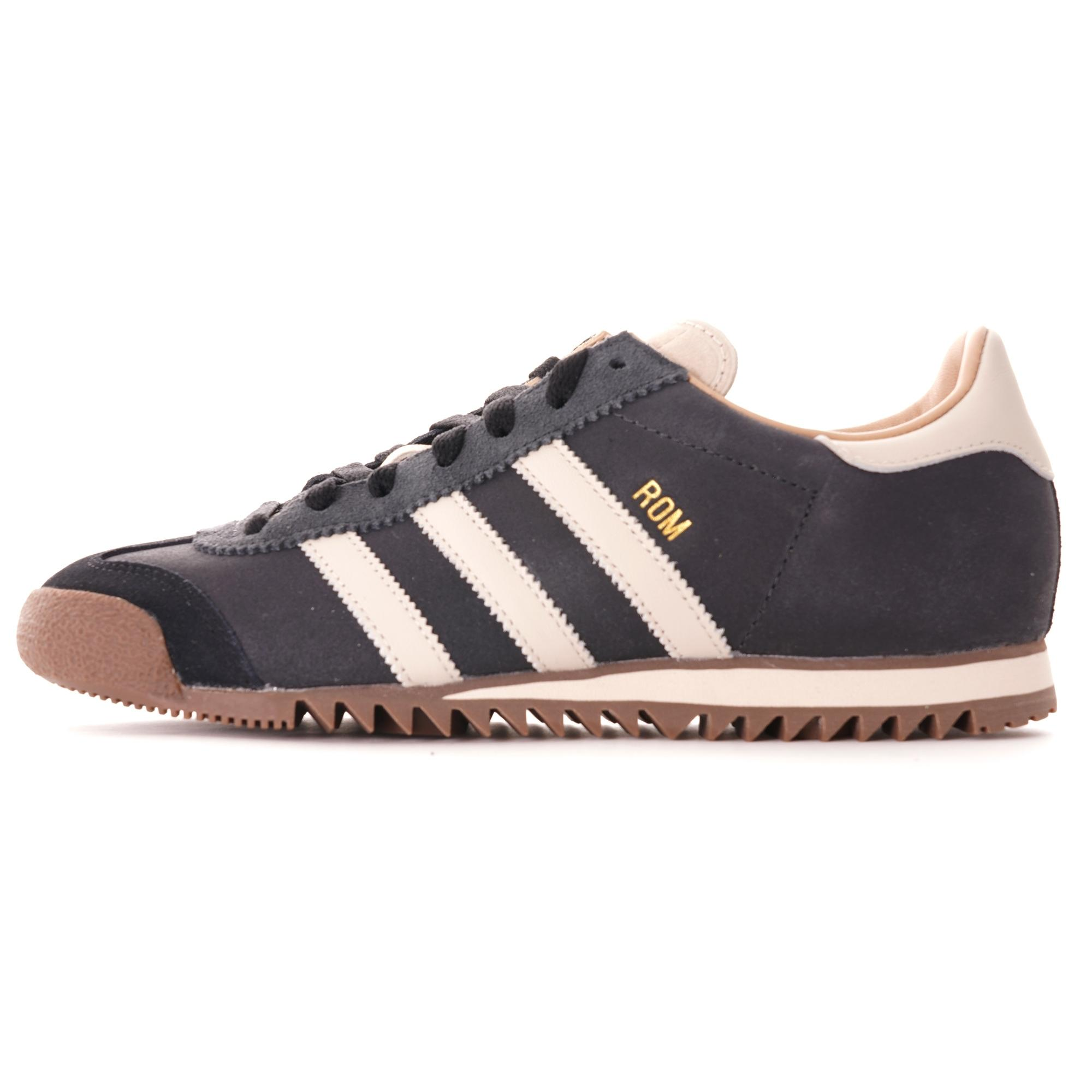 adidas Originals Leather Rom Shoes for