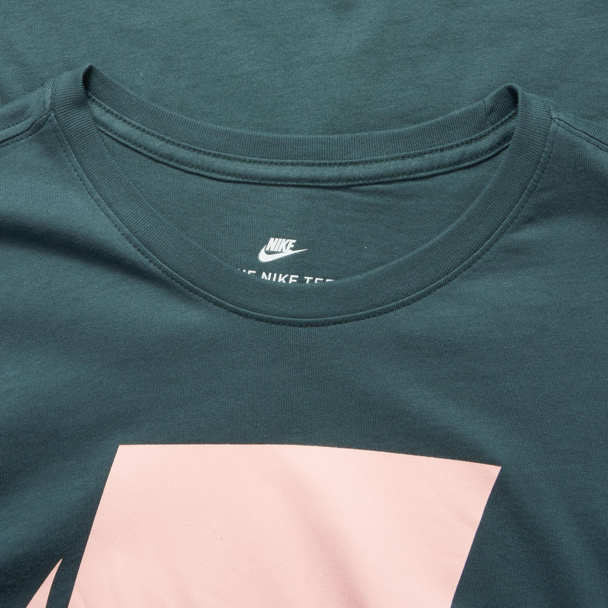 2730f36f679ec Nike Multicolor Innovation Logo T-shirt - Faded Spruce for men