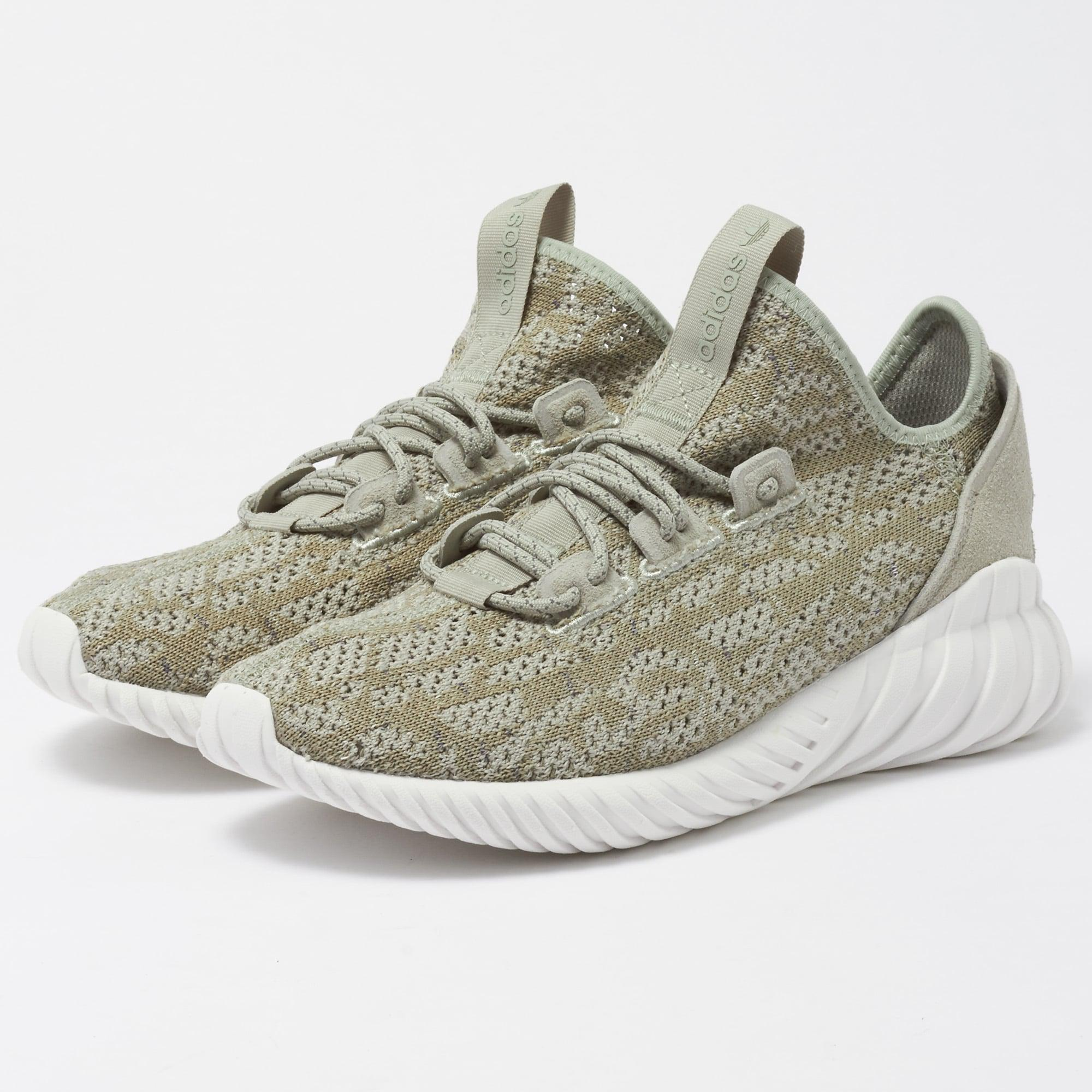 TUBULAR DOOM SOCK PK - FOOTWEAR - Low-tops & sneakers adidas Hyoj1hPr7L