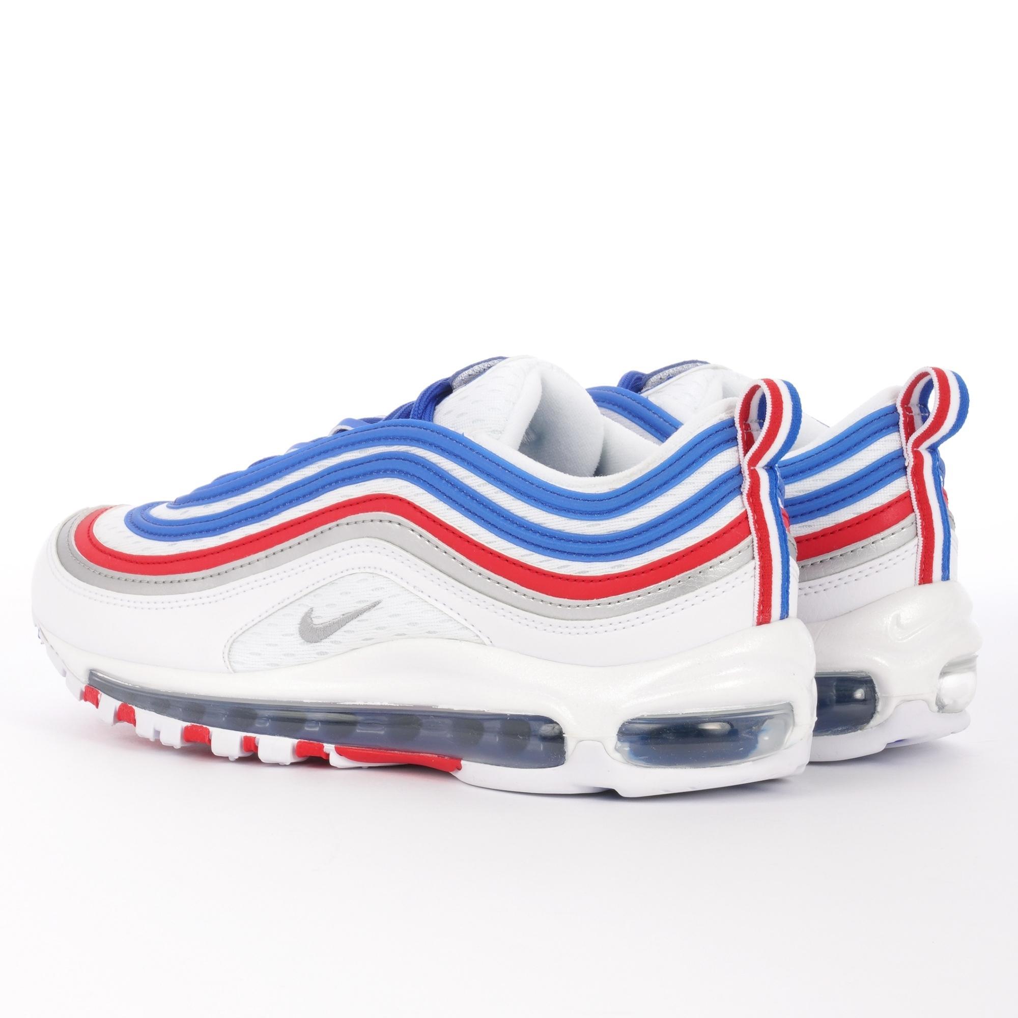 Nike Blue 'air Max 97' Sneakers for men
