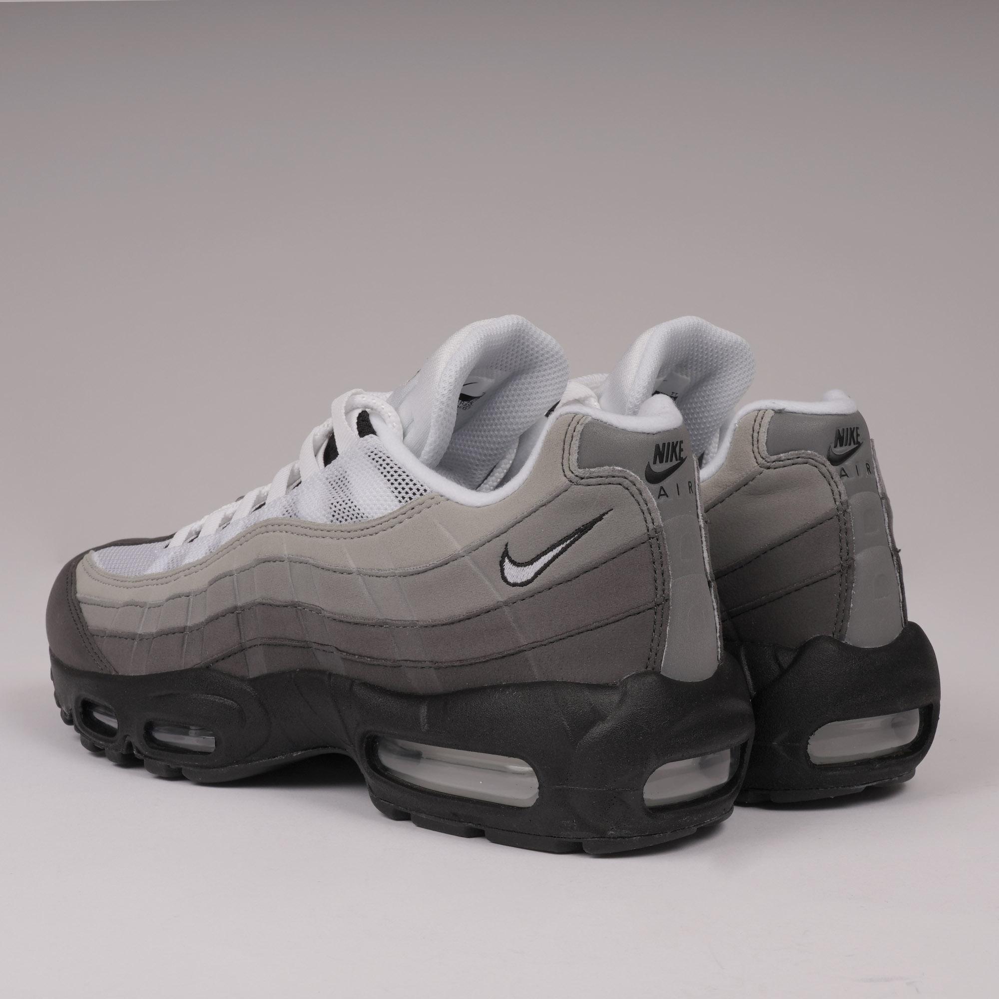 online here shop best sneakers Air Max 95 Og - Black, White, Granite & Dust