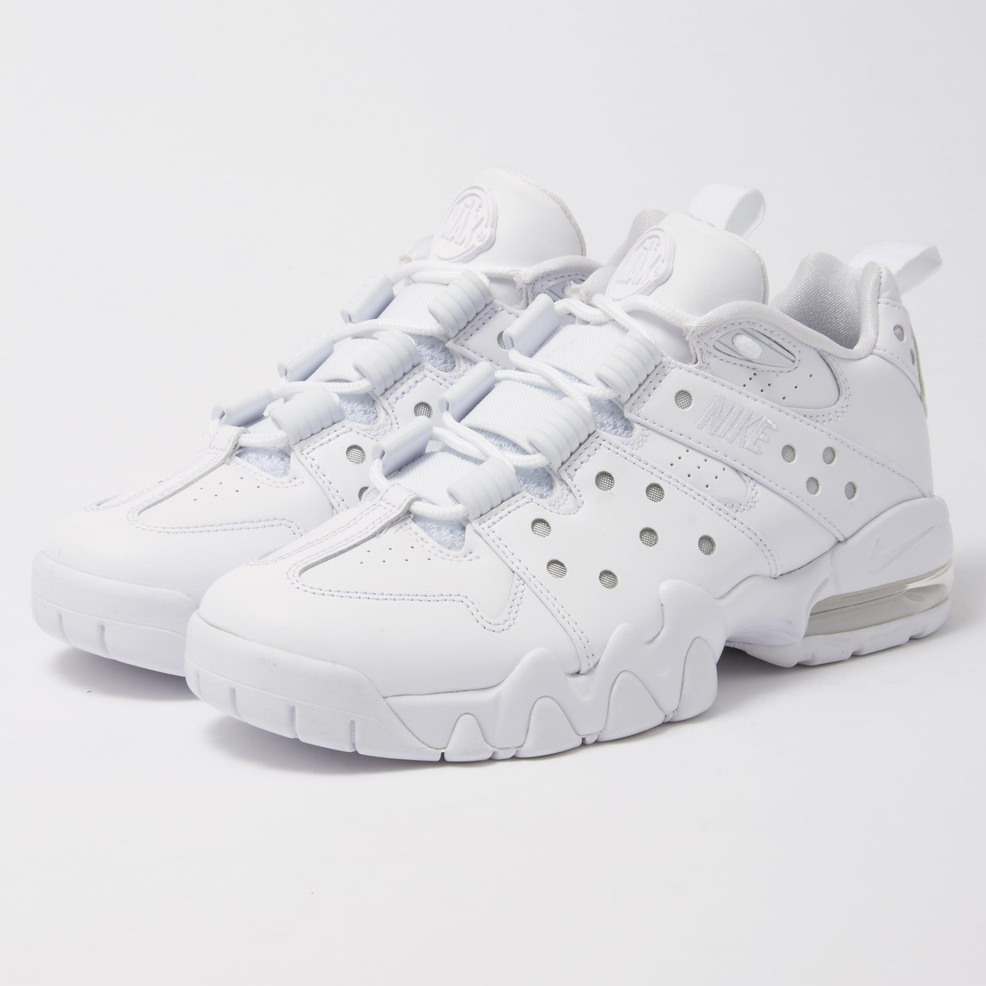 5d8d71abed Nike Air Max Cb 94 Low in White for Men - Lyst