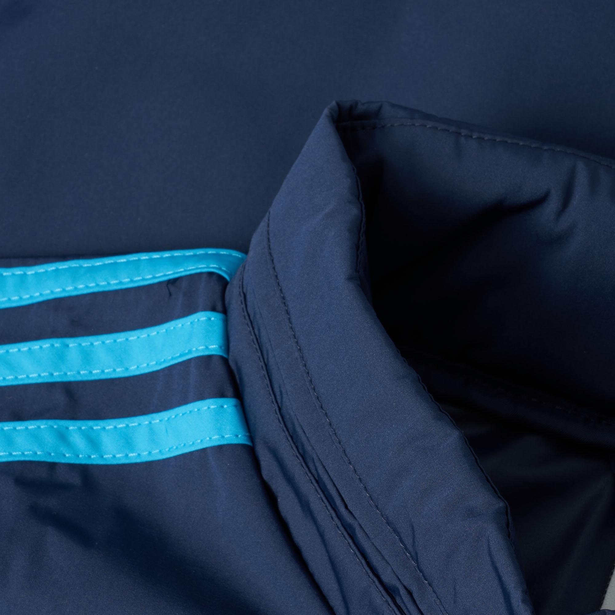 Adidas Originals Palmeston Windbreaker Collegiate Navy Men DJ3449