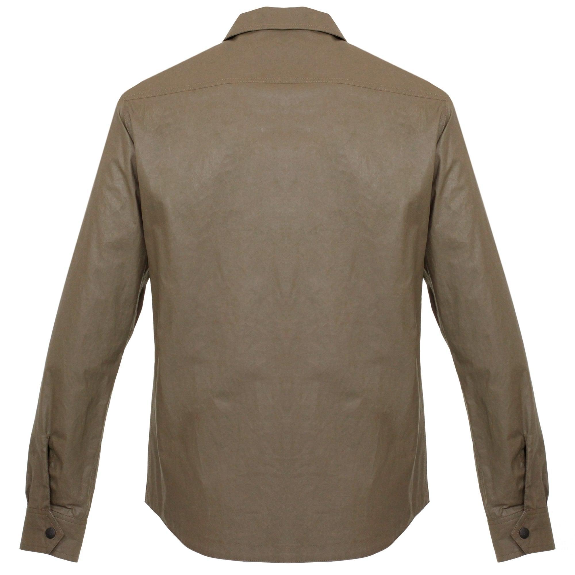 Barbour Sapper Jacket >> Belstaff Shawbury Dusty Military Green Short Jacket for Men - Lyst