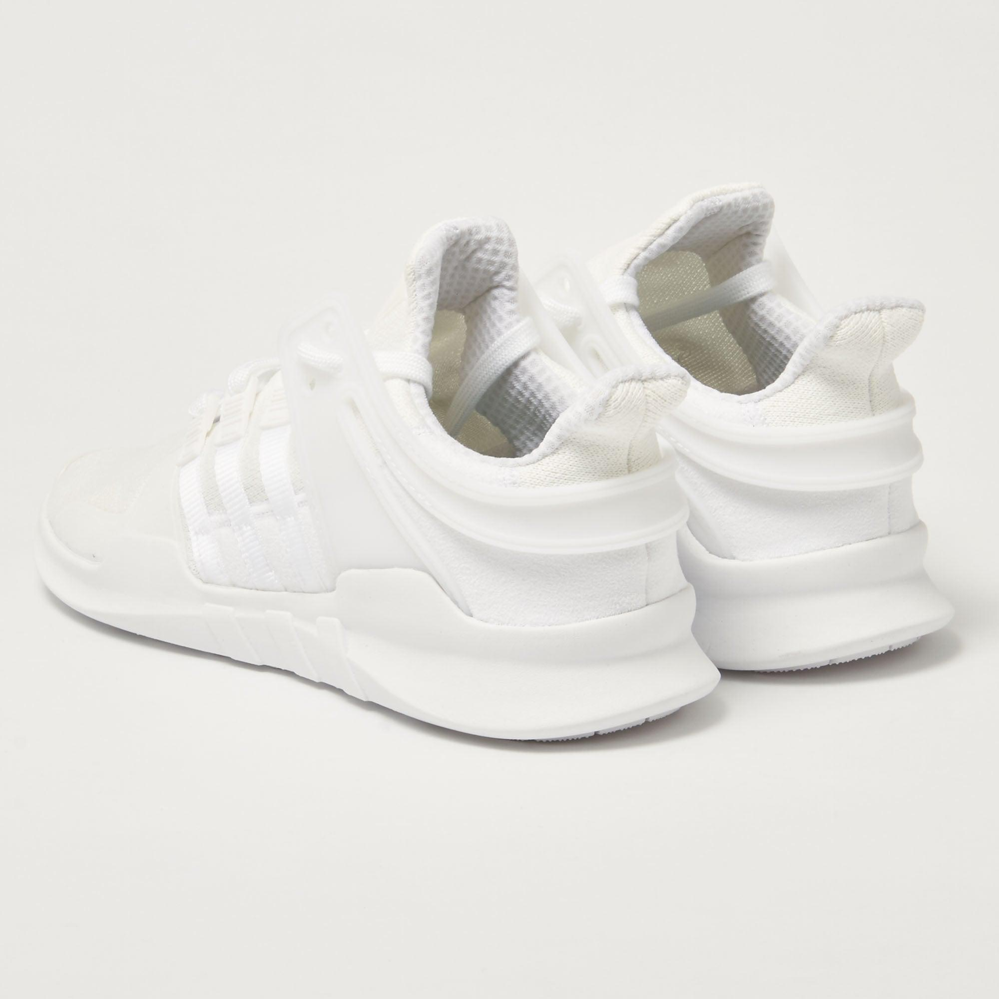 Support Originals In Lyst White Adidas Eqt Trainers Adv xFwfqpZft
