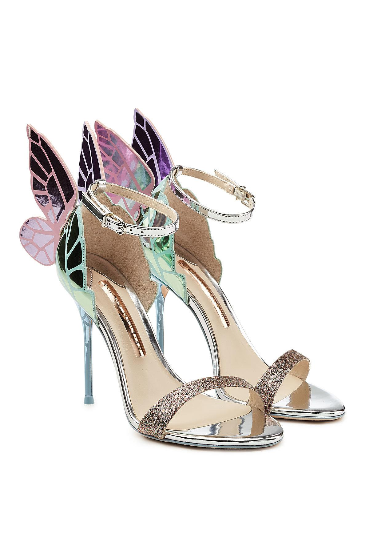 Sophia Webster Violeta Multistrap Sandals clearance best sale cheap price professional sale online clearance from china US6C1