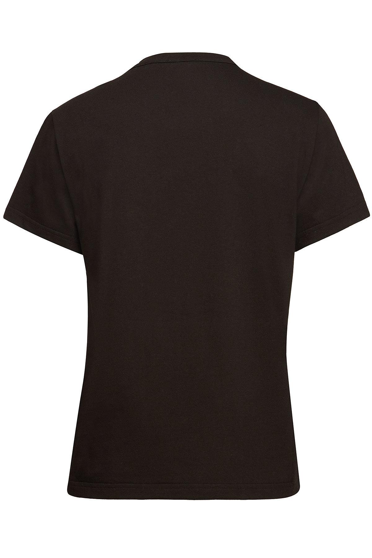 01896c316 Moncler Genius 6 Moncler Noir Kei Ninomiya Embellished Cotton T ...