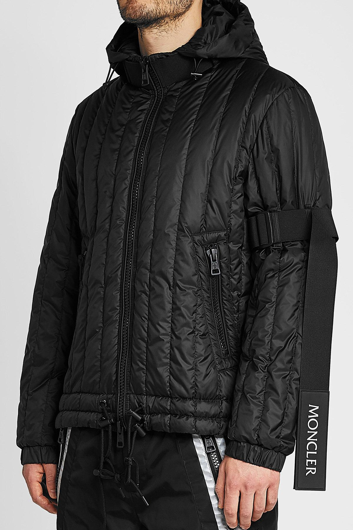 0f81b3774 Moncler X Craig Green Banach Down Jacket for men