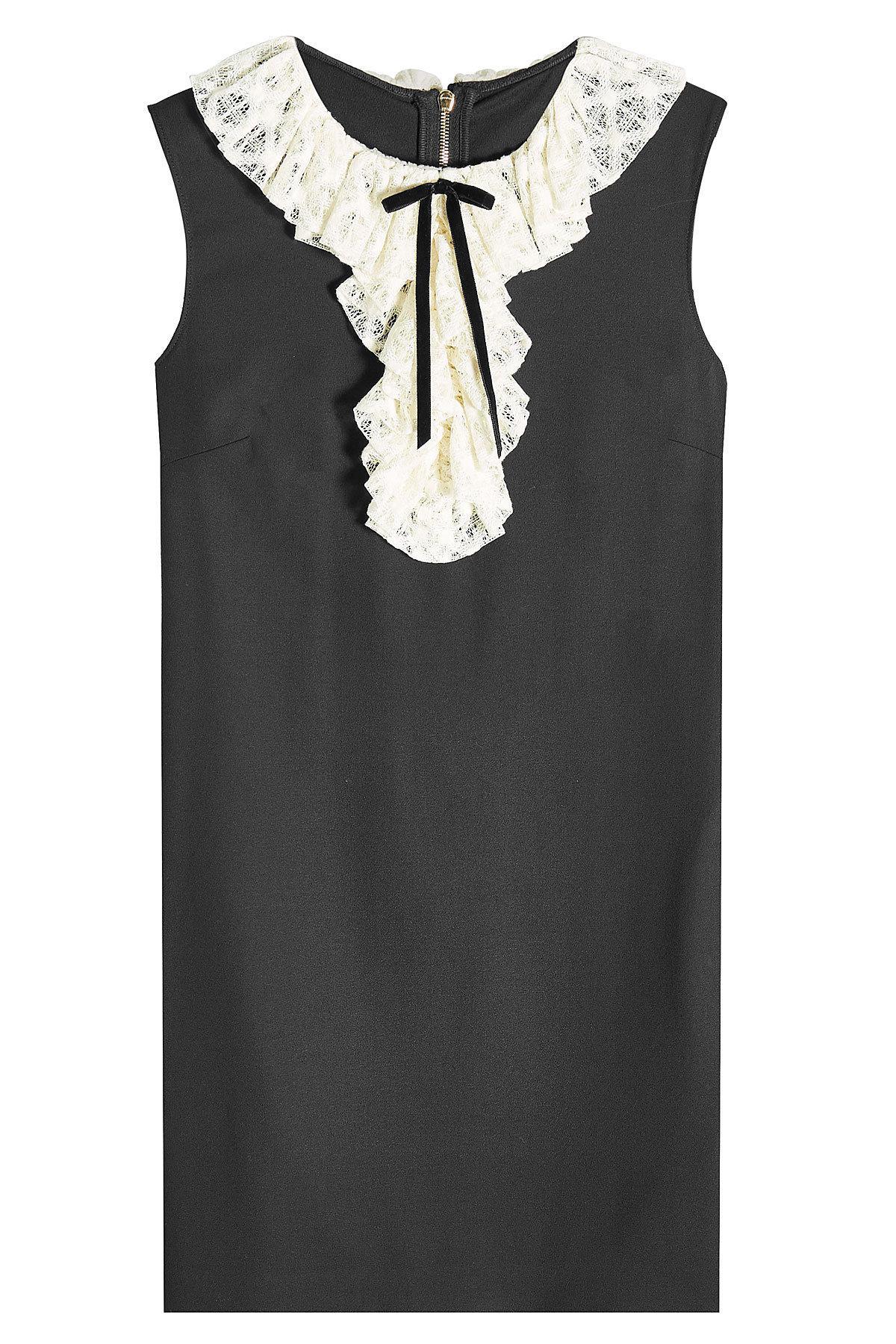 48fae909a34f philosophy-di-lorenzo-serafini--Shift-Dress-With-Virgin-Wool-And-Lace.jpeg