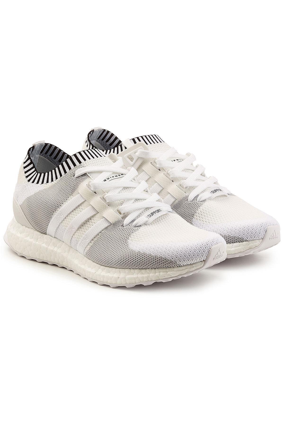 lyst adidas originali eqt sostegno ultra primeknit scarpe per gli uomini.