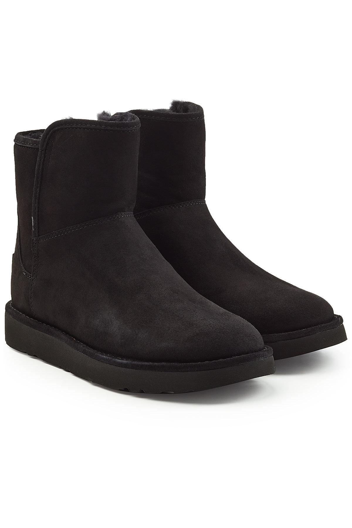 3064b89607f Ugg Abree Boots - Ivoiregion