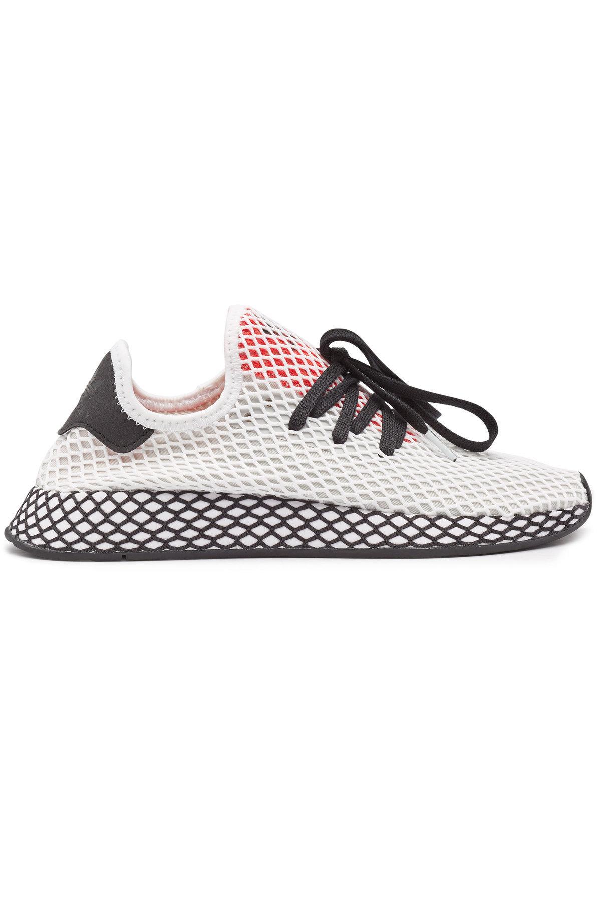 31b81770487c2 Adidas Originals - Multicolor Deerupt Runner Sneakers for Men - Lyst. View  fullscreen